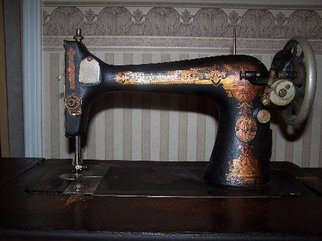 singer sewing machine repair dallas