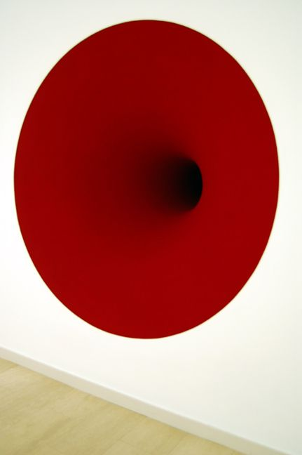 Anish Kapoor, Installed Istanbul - 2013 on ArtStack #anish-kapoor #art