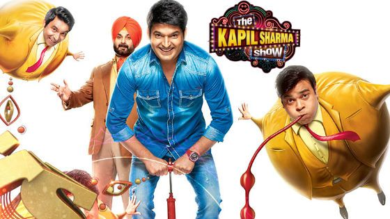 The Kapil Sharma Show 24th June 2017 Watch Full Episode