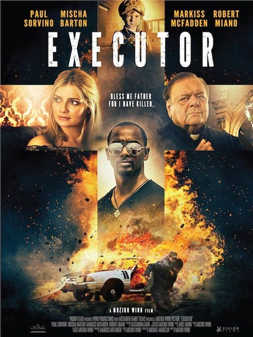 Executor (2016) Full Movie Streaming HD