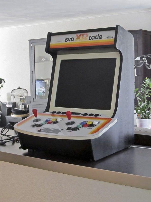 bartop arcade - Bing Images