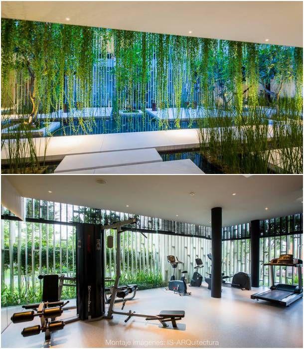M s de 1000 ideas sobre decoraci n de gimnasio en casa en - Decoracion gimnasio ...
