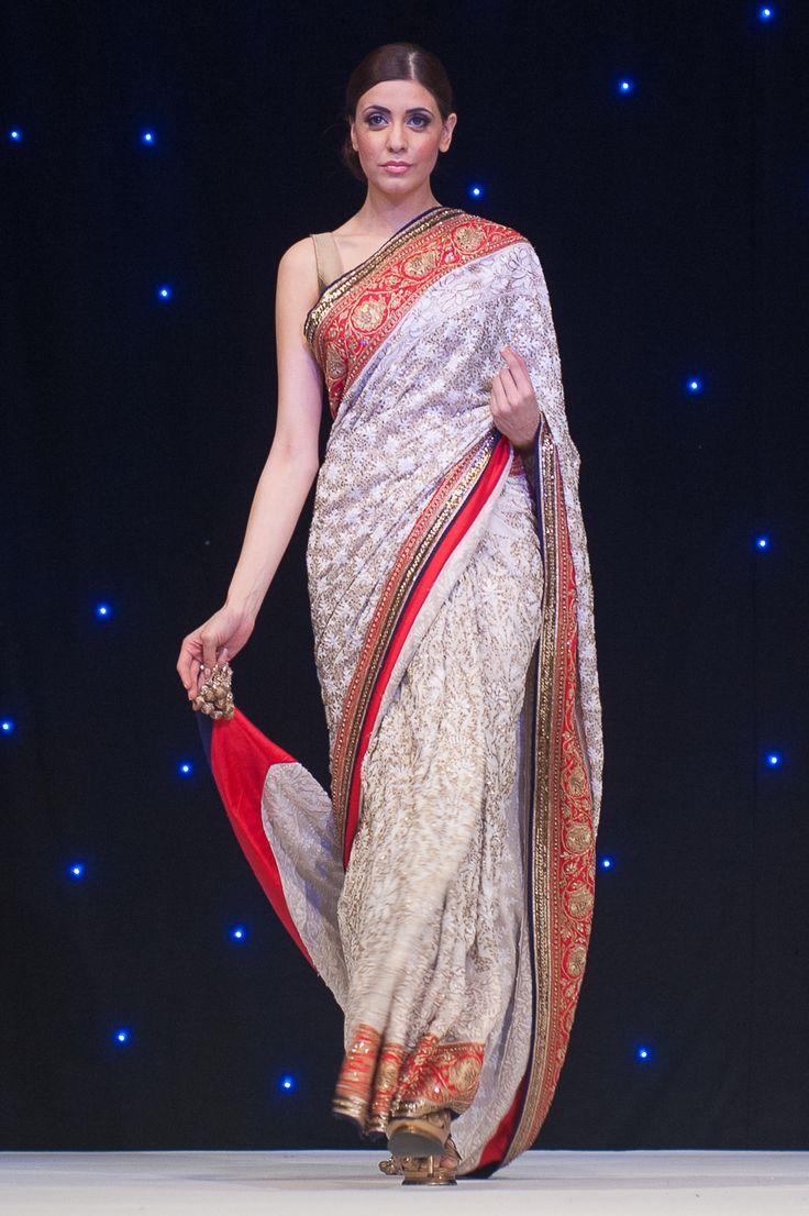 Manish Malhotra Gala Fashion Fundraiser ~ Catwalk! - Asian Wedding Ideas