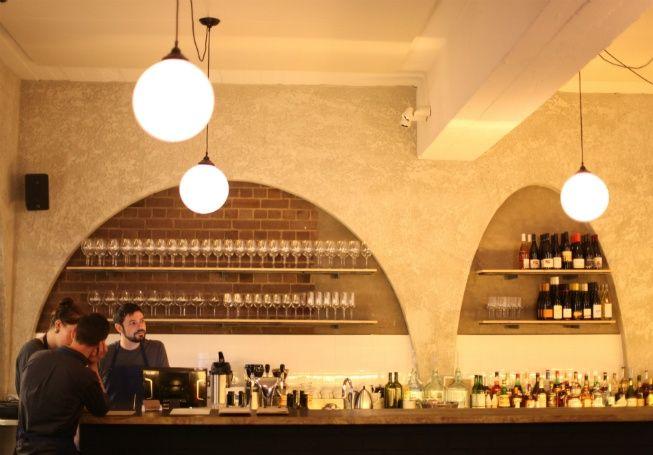 Ester Restaurant & Bar, Chippendale
