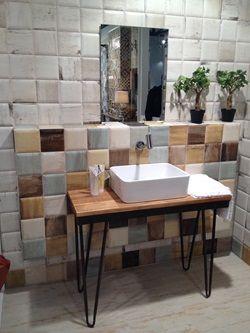 Koupelnové trendy z CERSAIE 2015 | SIKO