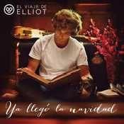 Letra El Viaje de Elliot - Ya Llegó la Navidad
