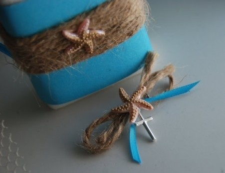 Christening Witness Pins - Fishing Boat Theme, $10.00 at Greek Wedding Shop ~ http://www.greekweddingshop.com