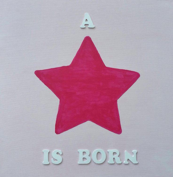 A star is born (meisje)