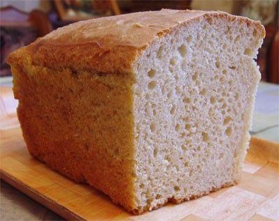 Закваска из ржаного хлеба