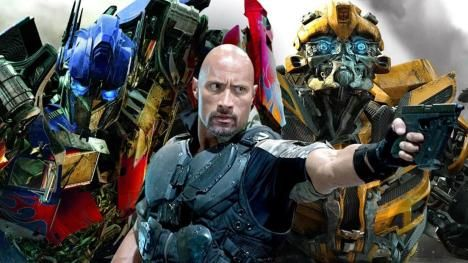 Transformers Cinematic Universe: Every Upcoming Movie