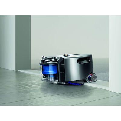 L'aspirateur-robot Dyson 360