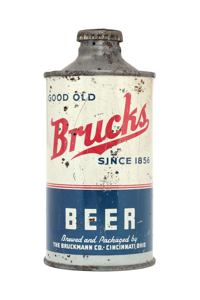 Vintage Packaging: 500 Beer Cans from Around theWorld - The Dieline -