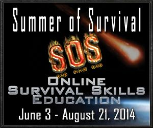 FREE training from top experts, but you must register! ---> http://thesurvivalmom.com/summer-survival-school/?utm_campaign=coschedule&utm_source=pinterest&utm_medium=The%20Survival%20Mom%20(Family%20Survival%20%26amp%3B%20Preparedness)&utm_content=Feel%20like%20going%20to%20prepper%2Fsurvival%20summer%20school%3F%20Summer%20of%20Survival%20is%20for%20you!
