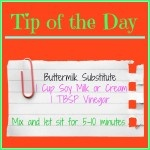 recipe: buttermilk substitute vegan [32]