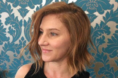 1919 Best Hairstyles For Women Over 40 Images On Pinterest