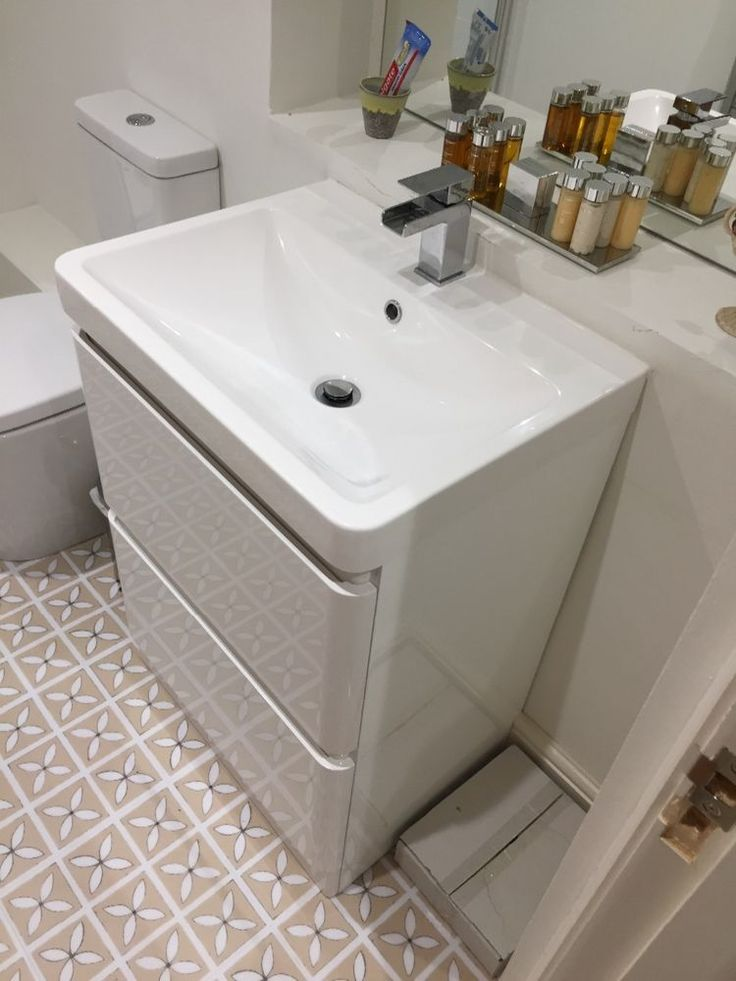 Ebay Bathroom Vanity With Sink: 17 Best Ideas About Vanity Units On Pinterest