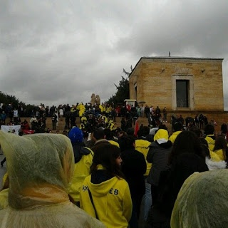 10 Kasım 2012 Türk Milleti Anıtkabir'e Atasına Koştu   Sizin Siteniz