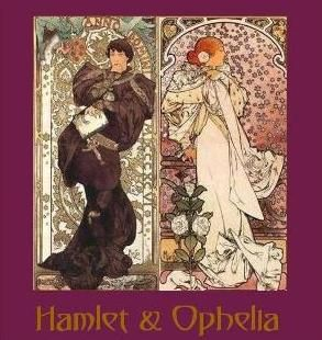 the madness of hamlet and ophelia in the play hamlet by william shakespeare The madness of hamlet and ophelia: mental illness in shakespeare early in the play ophelia says to her father shakespeare, william hamlet.