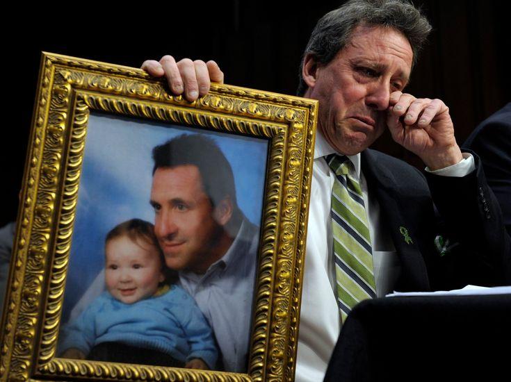 Sandy Hook Parents Sue Alex Jones for Defamation