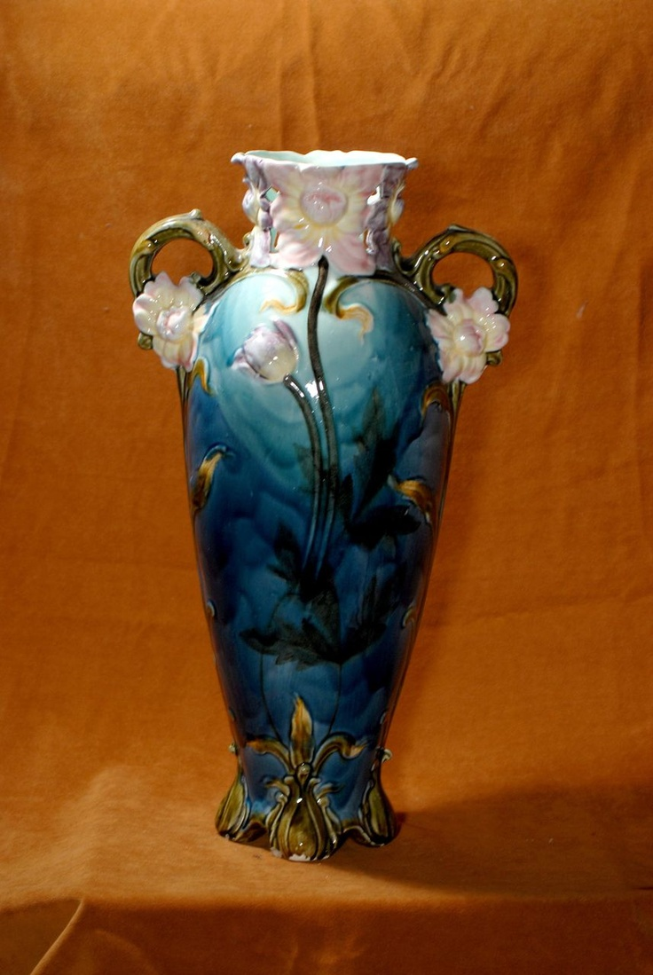17 Best Images About Majolica On Pinterest Pedestal