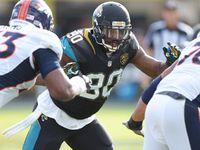 Malik Jackson says Jaguars will win the Super Bowl