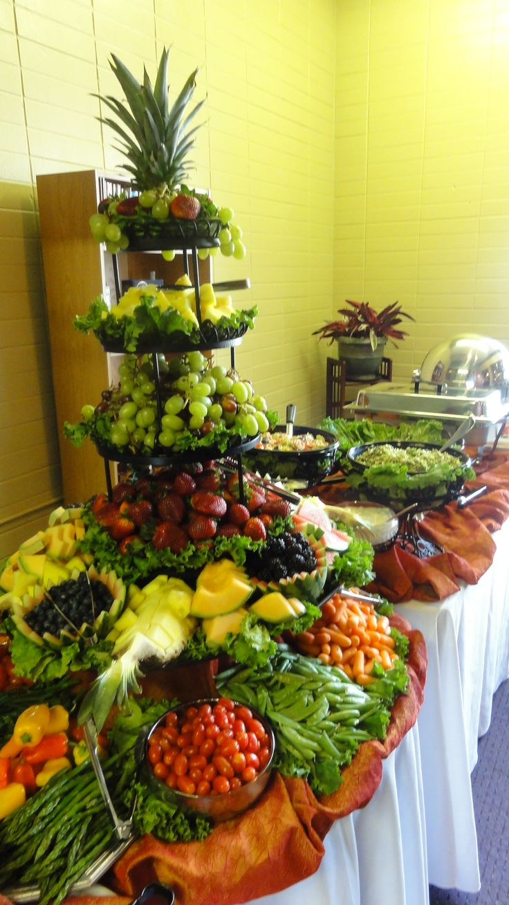 fruit table ideas tamarindo fruit