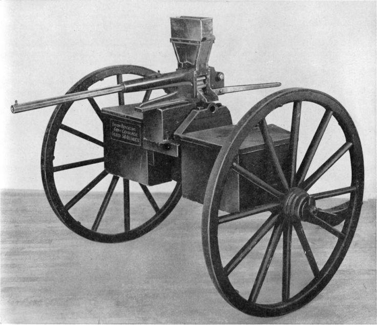 La fabuleuse histoire de la Gatling 0955f0abeda5f6aa8ab192ca1beb75e4--machine-guns-cannon