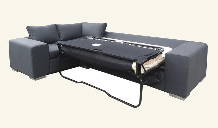 versatil, moderno, exclusivo sofa cama