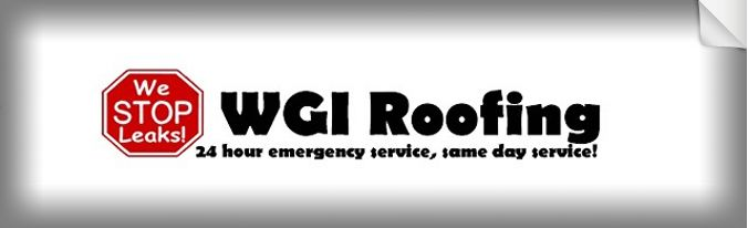 WGI Contact Us Form | Free Roofing Estimates in VA, DC, MD