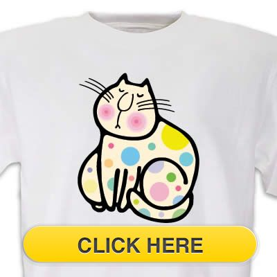 Check our Cat Crazy Lady T-Shirt to celebrate you #pet #animal #cat Love on http://www.petproductadvisor.com/store/mc/cattitude-tshirt.aspx Just $18.99 + an extra $5off Just Enter Coupon Code: SAVEMORE5 at checkout