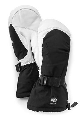 Trusty mittens