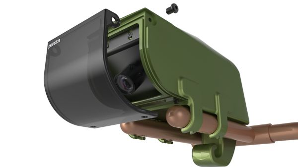 Animals videocameras on Industrial Design Served