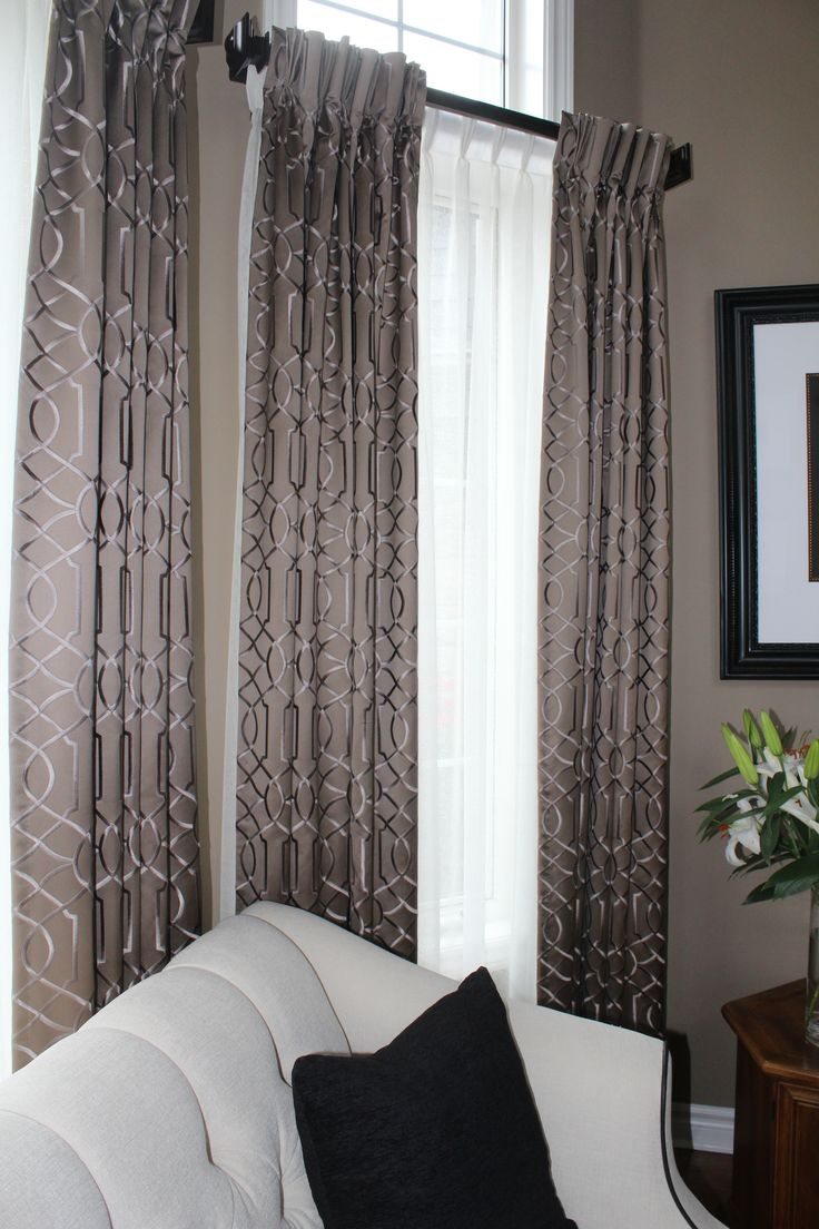 116 Best Draperies Shutters And Blinds Images On
