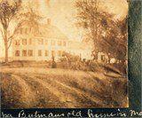 Capt William Butmans home in Searsport, Maine