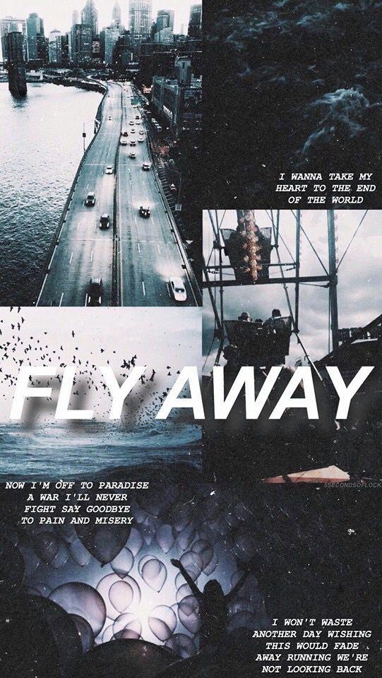 fly away 5sos lyrics5sos