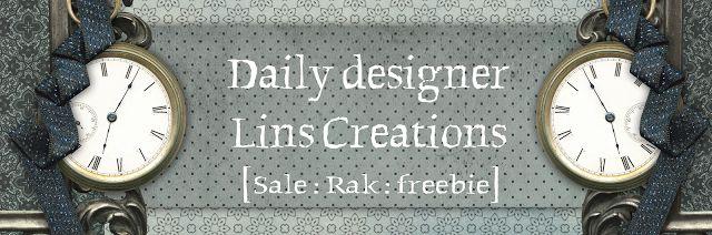 MyMemories Blog: Meet feature designer Lins Creations