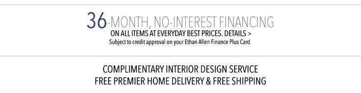 EthanAllen.com - Ethan Allen US | decorating ideas | modern, traditional, casual furniture | free interior design