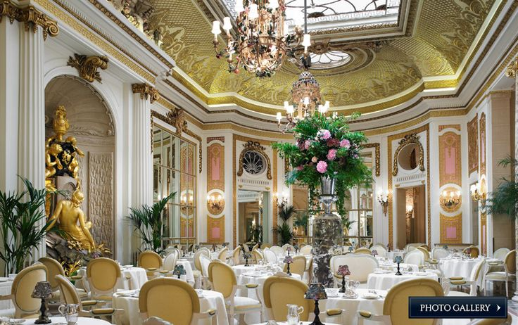 The Palm Court offers one of London's finest afternoon tea experiences thanks to our experienced staff and & exceptional menu choice. - An icon english activity that most of I can only dream of. It's for a special occasion and an opportunity to dress up and feel like a lady.
