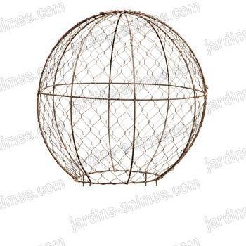 Topiaire Sphère