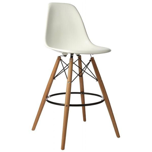 25+ best ideas about tabouret eames on pinterest | chaises eames ... - Chaise Dsw Charles Eames