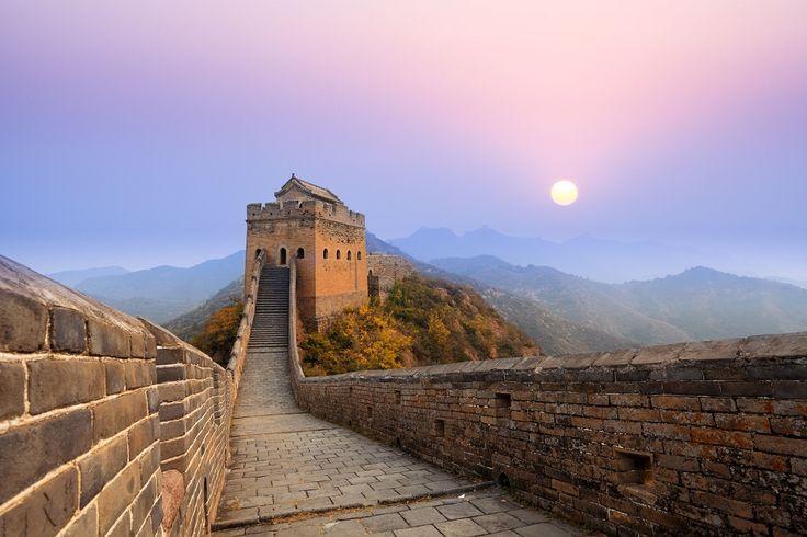 Vol aller-retour: Montréal - Beijing pour $977! #yulair #voyage