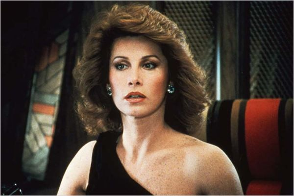 stephanie powers | Stefanie Powers : Photo