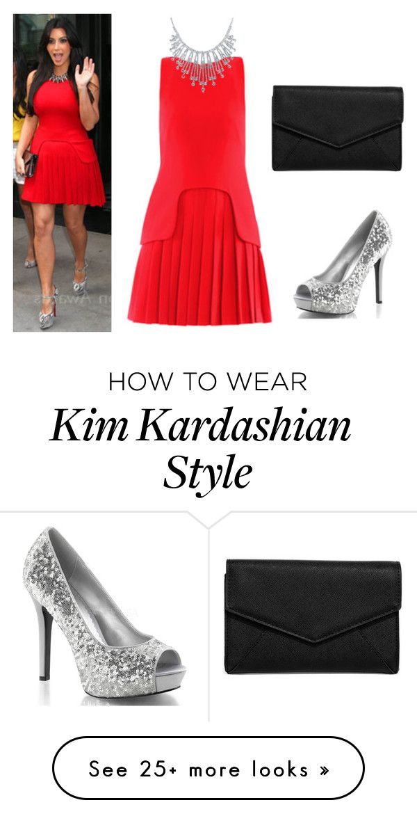 214 Best Images About Kim Kardashian Style On Pinterest