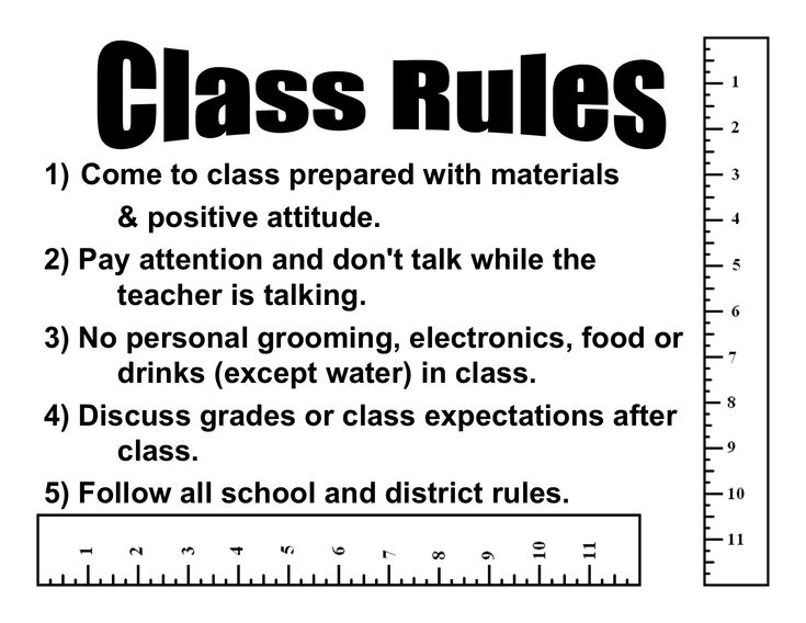 February 2012 – Page 3 – Classroom Management
