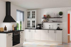 Crédence cuisine : adhésive, sur mesure, verre trempé, en pierre... - Côté Maison