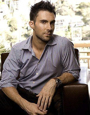 like his music Adam Levine