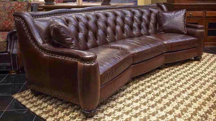 Leather Sofas Houston Texas Leather Furniture Laredo Sofa Texas