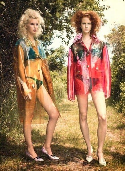 Numéro September 2014, Veroniek Gielkens & Magdalena Jasek