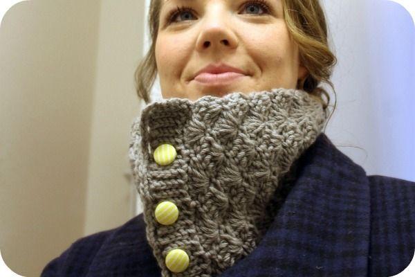 Die 163 besten Bilder zu Crochet scarf auf Pinterest   kostenlose ...