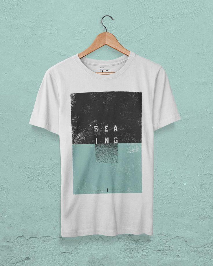 Na Lab77 você encontra Camiseta Seaing que representa o seu estilo de vida! Veja todos os detalhes, fotos, especificações e garanta já o seu.